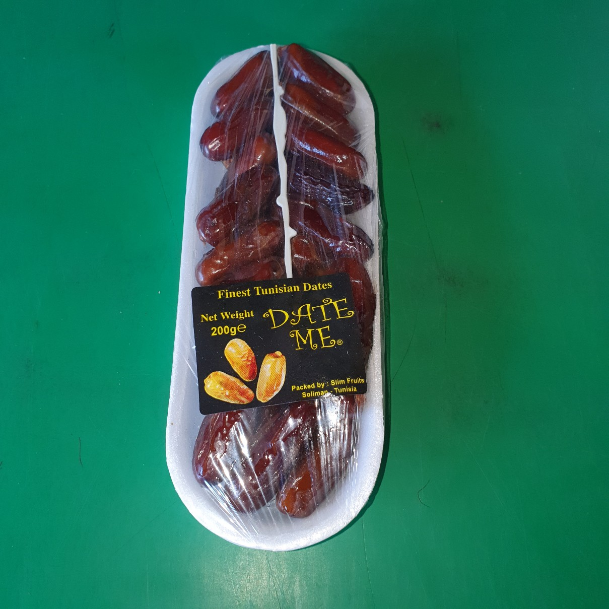 Fresh Dates - £ 0.99  per packet