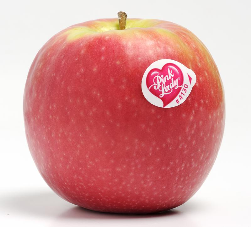 Fresh Apples Pink Lady - £ 0.55  per each