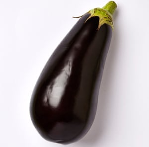 Fresh Aubergine - £ 1.00  per each