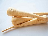 Fresh Parsnips - £ 1.36  per lbs