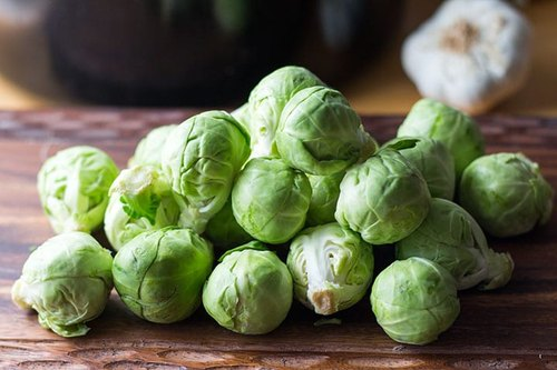 Fresh Sprouts British - £ 1.36  per lbs