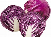 Fresh Cabbage Red - £ 0.68  per lbs