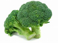Fresh Broccoli - £ 1.13  per lbs