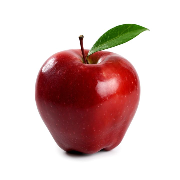 Fresh Apples Red Delicious - £ 0.45  per each