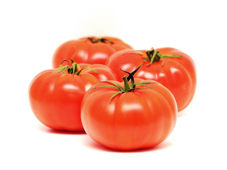 Fresh Tomatoes Beef large - £ 0.80  per each