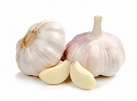 Fresh Garlic - £ 0.50  per each