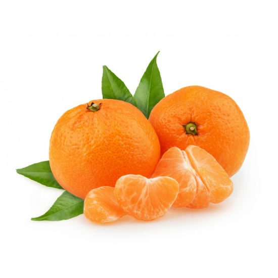 Fresh Clementines sweet - £ 0.40  per each